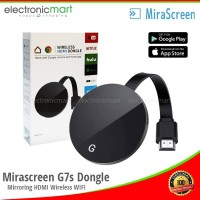 Mirascreen G7s Anycast Dongle Mirroring Airplay HDMI Wireless WIFI