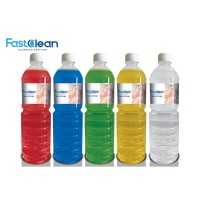 FastClean Handsoap / Sabun cuci tangan 1L
