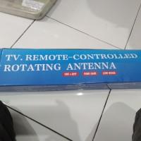 ANTENA TV REMOT CONTROL
