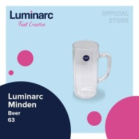 Luminarc Gelas Minden - Beer 63 - Box of 6