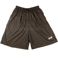 Celana Pendek Santai Polos Kaos SUPER BIG SIZE JUMBO -JADD001
