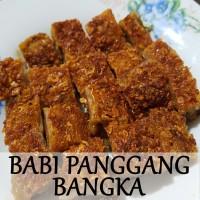 Babi Panggang Bangka (SAUCU) ASLI BANGKA 1/4 KG