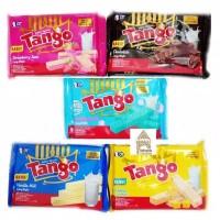 Wafer Tango 47 gram / Tango Wafer (Bubble Gum, Coklat, keju, vanila