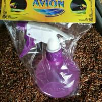 sprayer merk avion 300ml/semprotan mandi burung