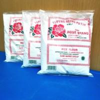 Tepung Beras Putih Rose Brand 500 gr