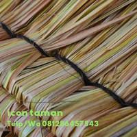 Atap alang-alang / atap ilalang termurah