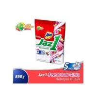 Sabun Cuci baju / Kao Attack Detergent Powder Jaz 1 Semerbak Cinta 850