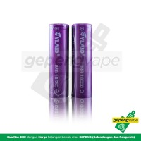 CYLAID BATTERY 2500MAH 35A AUTHENTIC (NOT VTC,AWT,BLACKCELL,XXX)