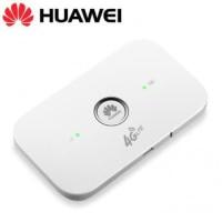 Mifi Modem Wifi 4G Huawei E5573 UNLOCKED GARANSI 1 tahun