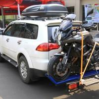Anhang Gendong motor untuk Pajero sport