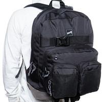 BLOODS Tas Bag Pack Lizzard 02 Ransel