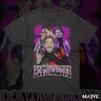 POST MALONE | Rapper T-Shirt