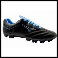 Calci Sepatu Bola Soccer Epic 2 Sc - Black Blue