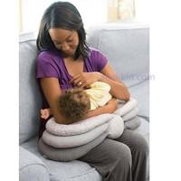 ℯ➤ JJ Ovce Elevate Adjustable Nursing Pillow / bantal ibu menyusi