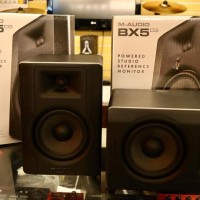 M-AUDIO BX5 D3 Monitor Speaker