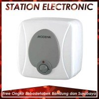 NEW Modena Water Heater Electric Unica ES-10A - Putih FREE DELIVERY