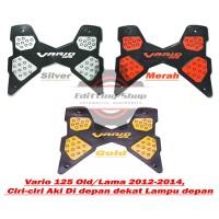 Karpet Tebal Honda Vario 125 Lama Tahun 2012 - 2014