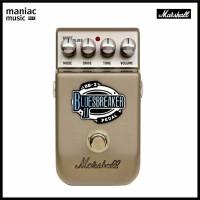 Marshall BB 2 Bluesbreaker - Efek Gitar. Overdrive. Distorsi. Terbaik