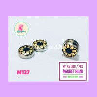 Kedai Jelita - Magnet Jilbab Hijab M127