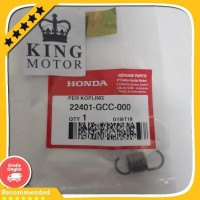 Promo !!!!! Spare Part Motor Per Kampas Ganda Honda Beat Fi Honda Beat