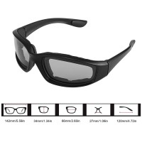 kacamata motor sporty dustproof
