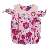 Daisy Duck - Blouse Anak Perempuan - Luxurious Touch