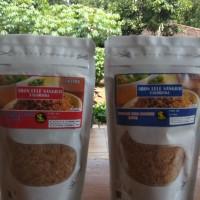 ABON LELE SANGRAI bebas Minyak Sehat Bergizi 50 gram