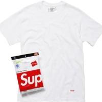 Supreme Hanes T-Shirt