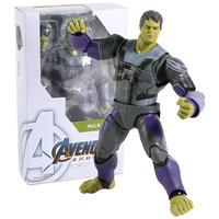 Shf Hulk Avengers Endgame Action Figure