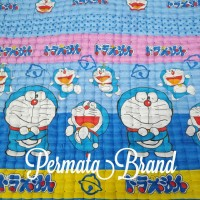 Full Motif Kasur Lantai Palembang uk 140 Original