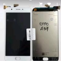 Lcd Oppo A57 Lcd A57 Fullset Toucscreen A 57 Ori