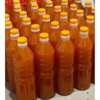 Markisa Asli Medan/ Sirup Markisa Botol 1 liter