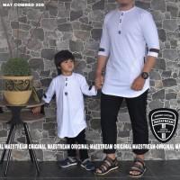 Koko Qurta Pakistan couple anak dan ayah / atasan muslim pria premium