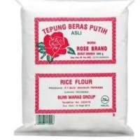 Tepung beras Rosebrand 500gram