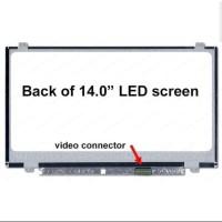 Layar Led Lcd Laptop Asus A442 A442U A442UF A442UQ A442U X442 X442U
