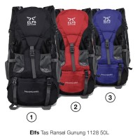 TAS RANSEL GUNUNG CARRIER 50L 1128 ELFS