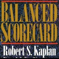 Buku Balanced Scorecard Robert S Kaplan