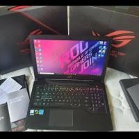 Leptop Asus ROG GL503GE