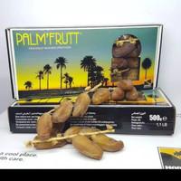kurma tunisia tangkai palm fruit 500 gram exp 2021