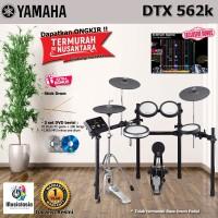 Drum Elektrik Yamaha DTX562 / DTX562K / DTX 562 / DTX 562K / DTX-562K