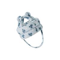 Babycare Baby Head Cushion - Biru