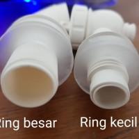 Karet Ring Seal untuk Kran Air Minum Dispenser Guci