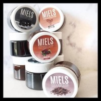 Best Seller Miels Face & Body Scrub