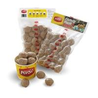 Popso Bakso Urat (Beef Meatballs) 375 Gr Ninahstore927
