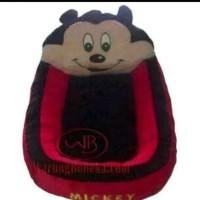 Kasur Bayi Karakter Mickey Mouse Dantesp232