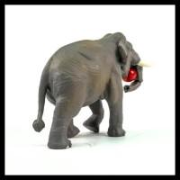 BARANG BAGUS TOMICA ANIA AS-33 INDIAN ELEPHANT LARIS