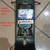 Bagasi Tengah Honda Absolute Revo Rak Besi Kualitas Bagus Kuat