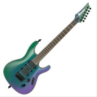 Ibanez S671ALB BCM Axion Label Electric Guitar Big Promo