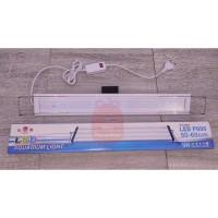 Lampu Led Yamano P600 50-60cm 9 Watt Aquarium /Lampu Led Yamano P 600