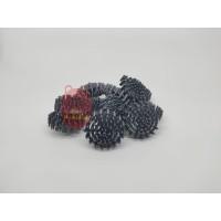 Bio Ball/ Bioball filter kolam (Rambutan Duri spike) 3,8 cm murah
